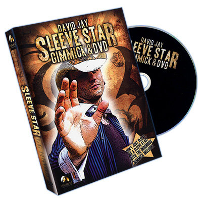 Sleeve Star by World Magic Shop & David Jay