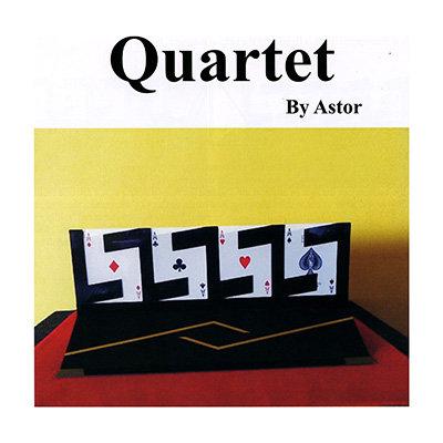 Quartet by Astor