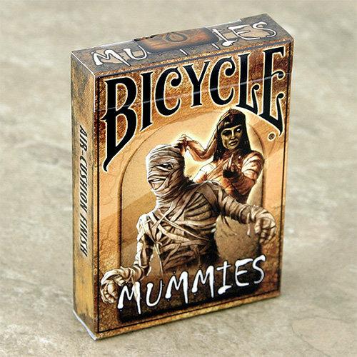 *Bicycle - Mummies