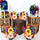 Thumbnail: Cornucopia Cube 777 (Wooden) by Tora Magic