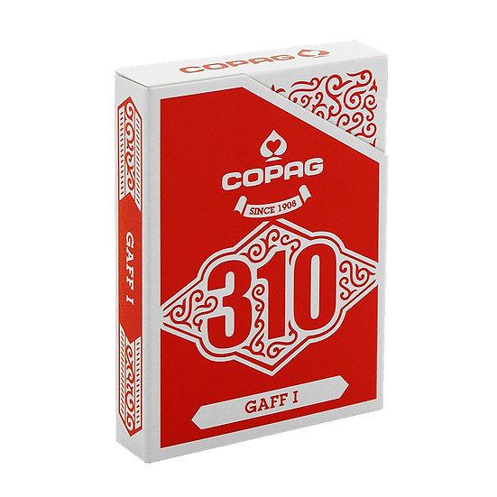 *Copag 310 Playing Cards - Slim Line - Gaff I