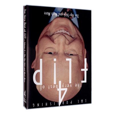 Very Best of Flip Vol 4 (Flip-Stick & Much More)-L & L Publishing video