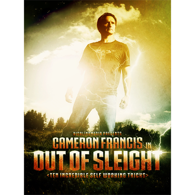 Out of Sleight-Cameron Francis & Big Blind Media video