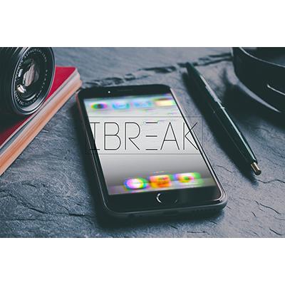 iBreak-Ilyas Seisov - Video