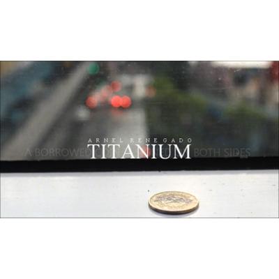 Titanium-Arnel Renegado - Video