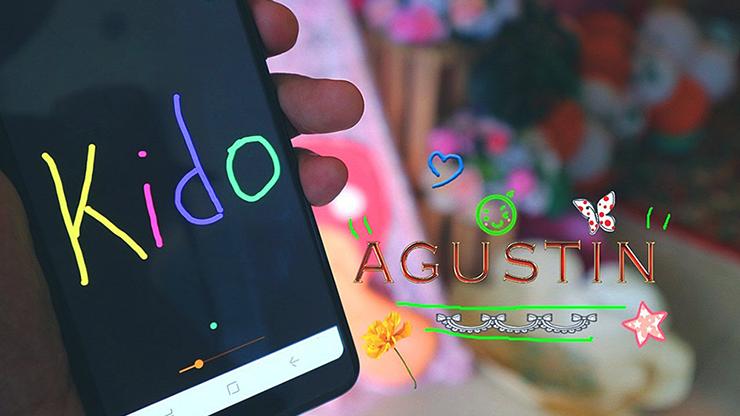 Kido-Agustin video