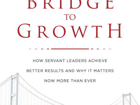 Bridge to Growth- The Value of Leadership