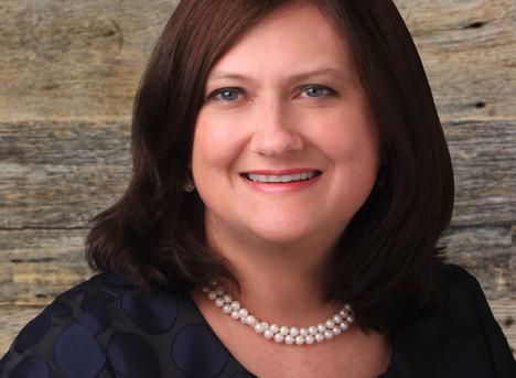 Meet the Board of Directors: Michelle Marzullo