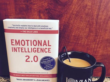 Current Reading- Emotional Intelligence 2.0