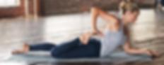 Anna Orbison Yoga
