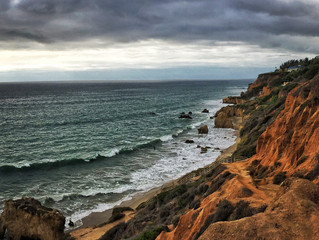 My 8 Favorite Relaxing Places in LA