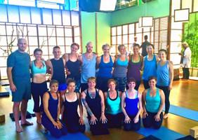 Bulgaria Yoga Retreat