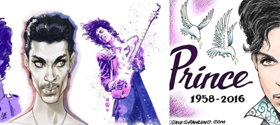 Remembering The Prince of Paisley Park: One Year Later...