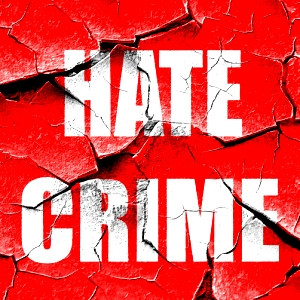 Hate Crimes on the Rise