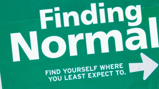 Finding Normal (part 1)