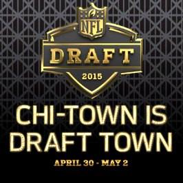 The Draft-y City