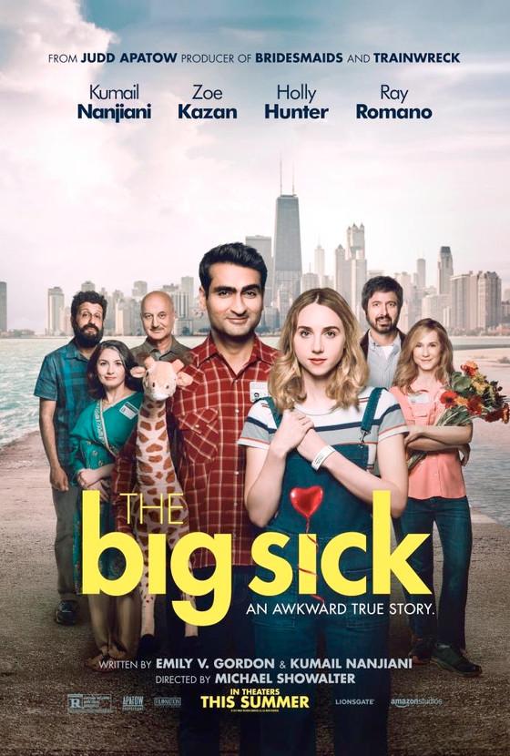 Film Review: The Big Sick