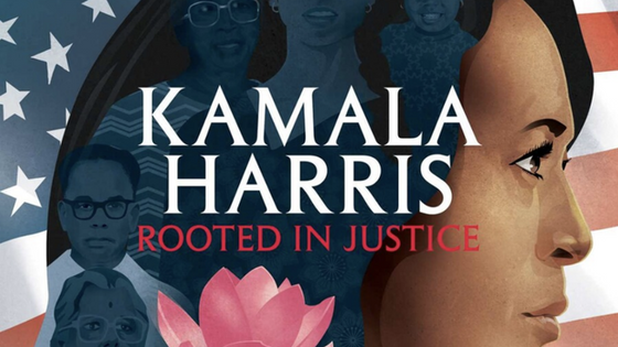 Kamala Devi Harris : 127 Years in the Making