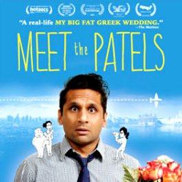 Film Reveiw: Meet the Patels