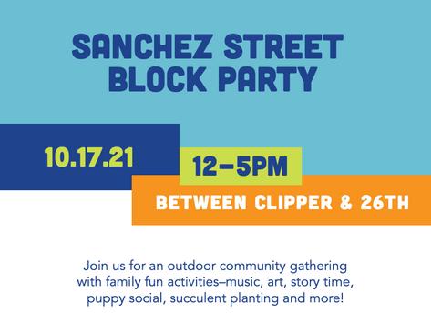 Phoenix Day Block Party 10/17