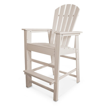 POLYWOOD® South Beach Bar Chair SBD30