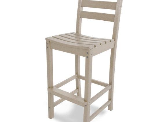 POLYWOOD® La Casa Cafe' Bar Side Chair TD102
