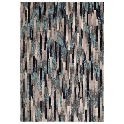 Fresco Broken Stripe Indoor/Outdoor Rug