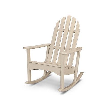 POLYWOOD® Classic Adirondack Rocking Chair ADRC100