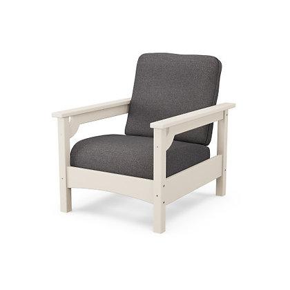 POLYWOOD® Club Chair PWCLC23