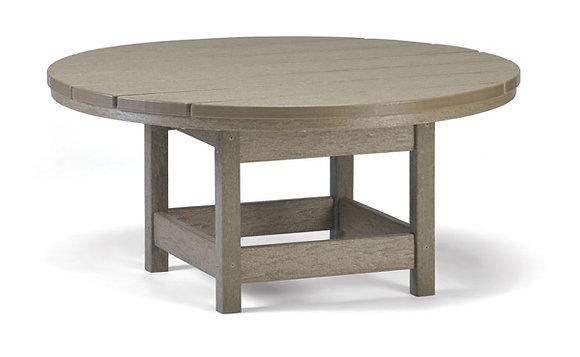 """BREEZESTA 36"""" Round Conversation Table CT-1103"""