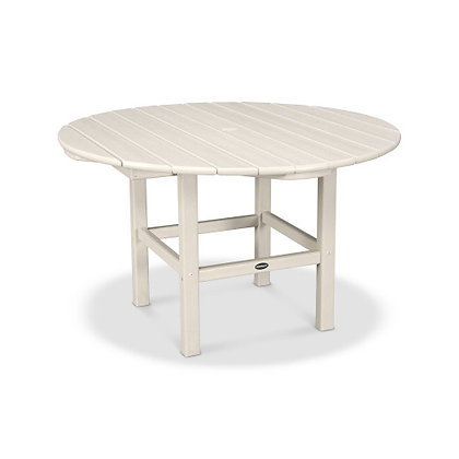 "POLYWOOD® Kids 38"" Dining Table RKT38"