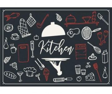 Kitchen Floor Mat 023757