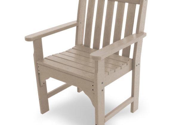 POLYWOOD® Vineyard Garden Arm Chair GNB24