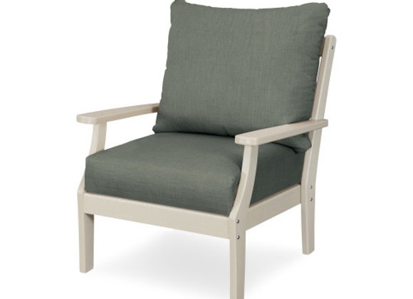 POLYWOOD® Braxton Deep Seating Chair 4501
