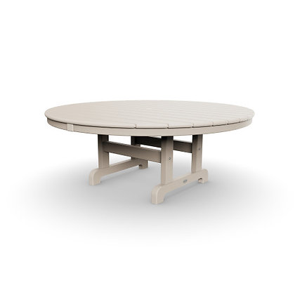 """POLYWOOD® Round 48"""" Conversation Table RCT248"""