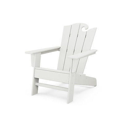 In Stock POLYWOOD® The Ocean Chair OCA24 (SHIPPING UNAVAILABLE)