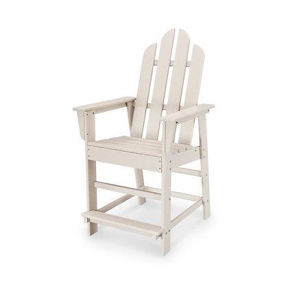 POLYWOOD® Long Island Counter Chair ECD24