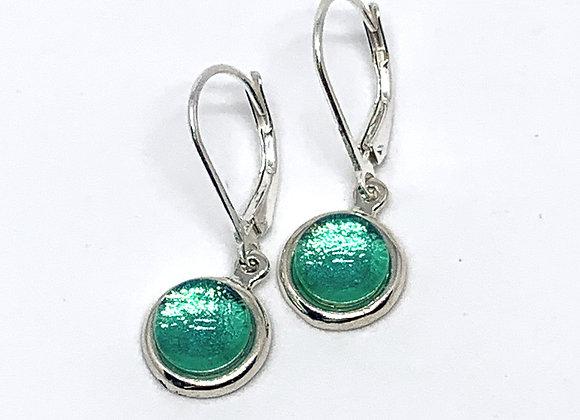 Lena Earrings in Celestial Sea