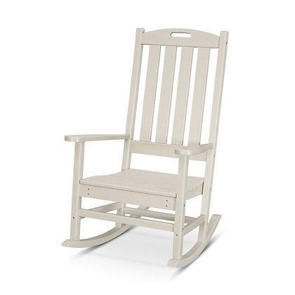 POLYWOOD® Nautical Porch Rocking Chair R145