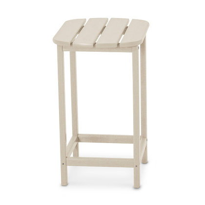 """POLYWOOD® South Beach 26"""" Counter Side Table SBT26"""