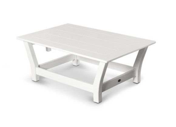 POLYWOOD® Harbour Coffee Table 4009
