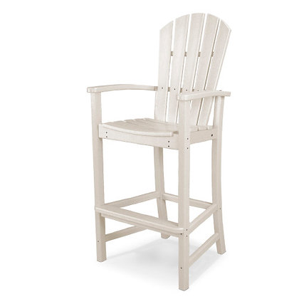 POLYWOOD® Palm Coast Bar Chair HND202