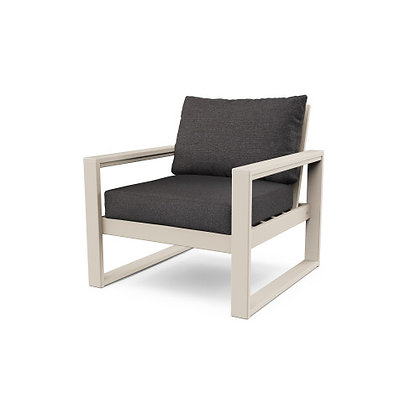 POLYWOOD® EDGE Club Chair 4601