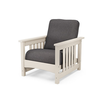 POLYWOOD® Mission Chair PWCMC23
