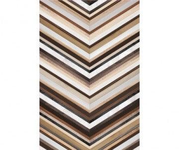 Marquetry Floor Mat 023597