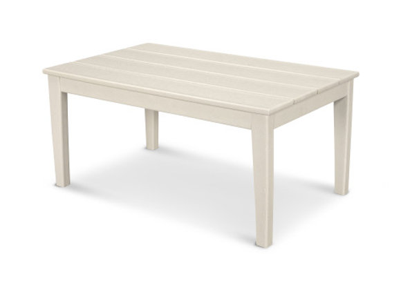 "POLYWOOD® Newport 22""x 36"" Coffee Table CT2236"