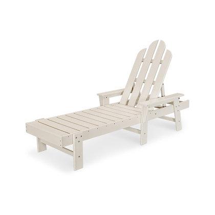 POLYWOOD® Long Island Chaise ECC76