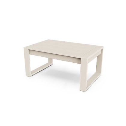 POLYWOOD® Edge Coffee Table 4609
