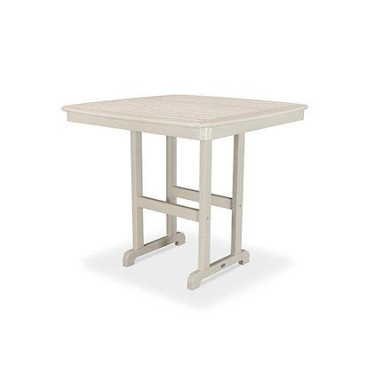 """POLYWOOD® Nautical 44"""" Counter Table NCRT44"""