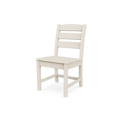 POLYWOOD® Lakeside Dining Side Chair TLD100